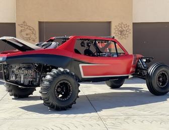Sand Cars-177196