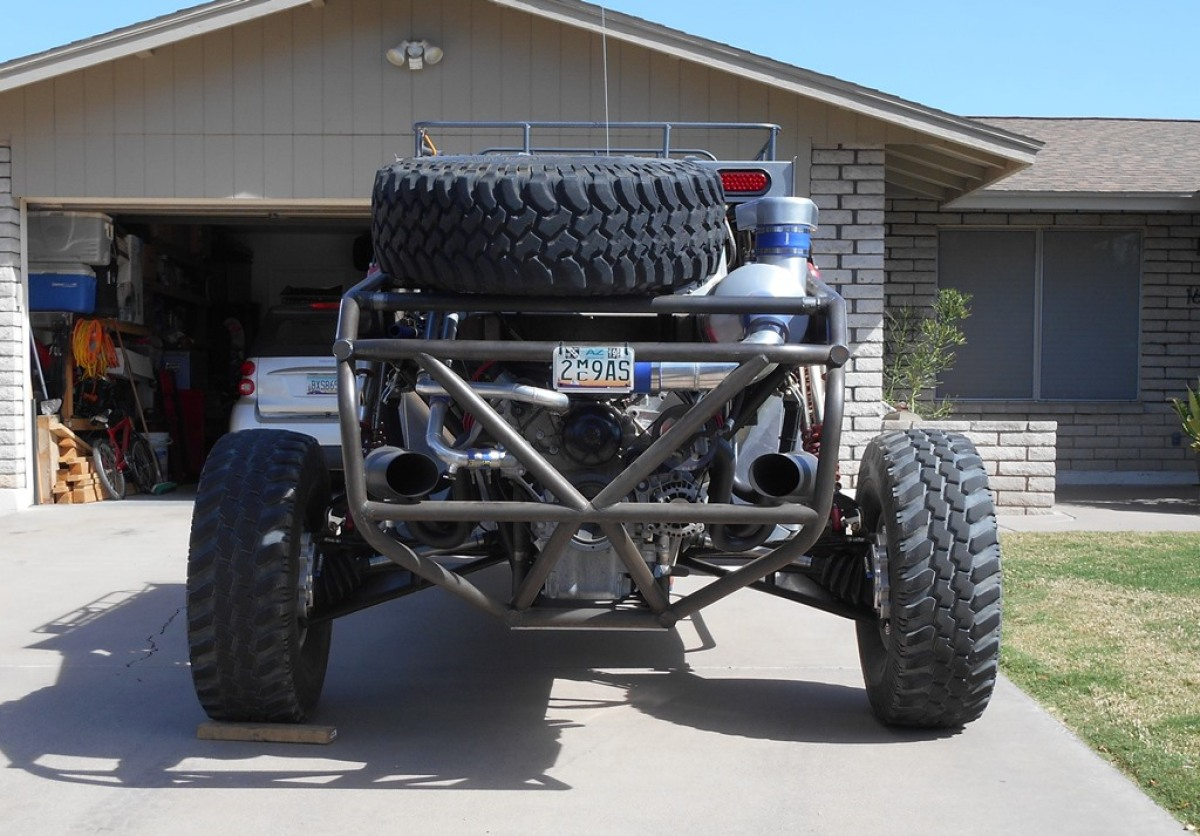 For Sale: Prerunner - photo3