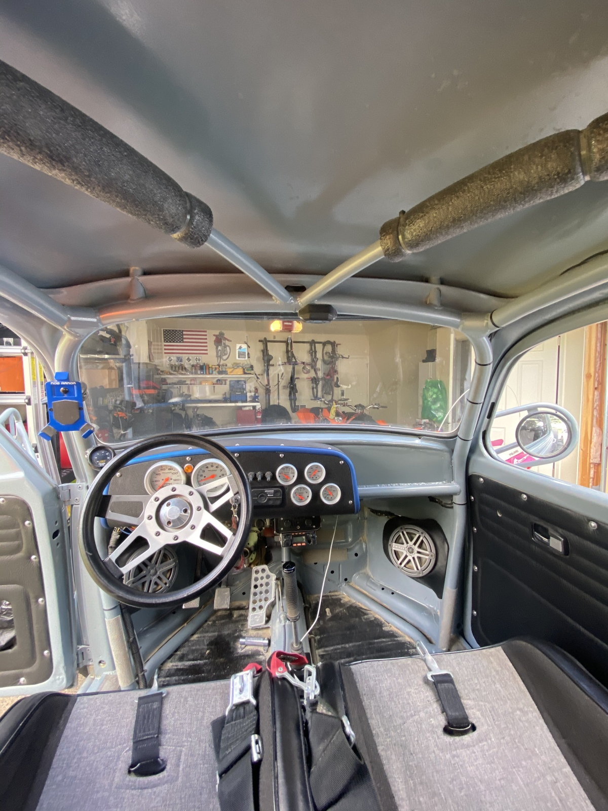 For Sale: Long travel A-arm Baja bug  - photo1