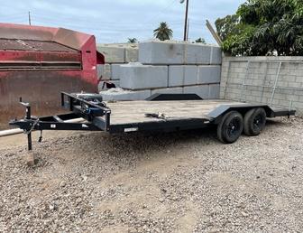 Trailer/Motorcoach-179903