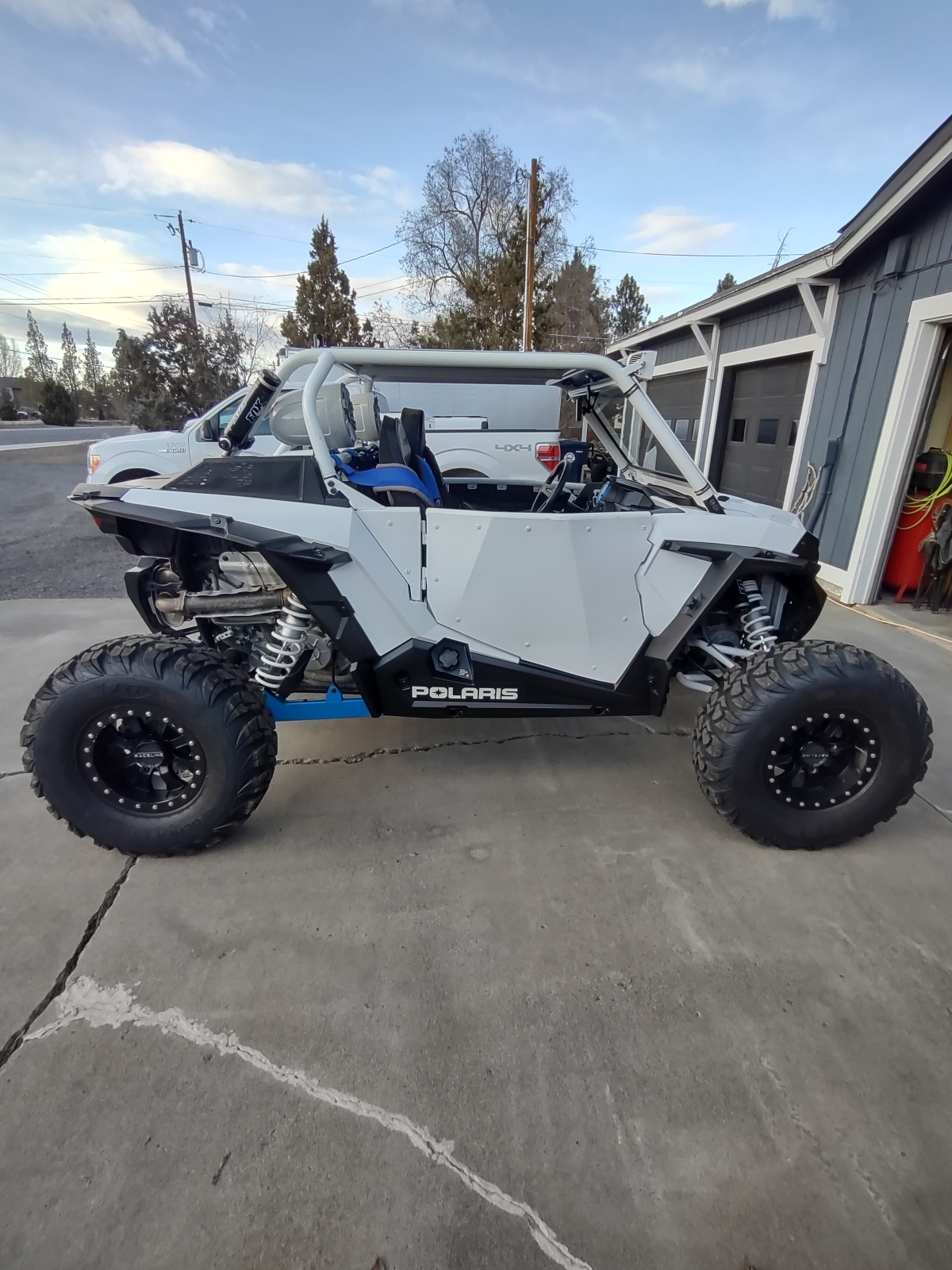 For Sale: 2016 RZR XP Turbo - photo0