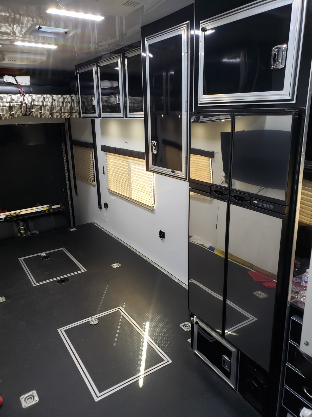 For Sale: Custom Luxurious one of a kind Race Trailer - photo15