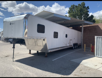Trailer/Motorcoach-167535
