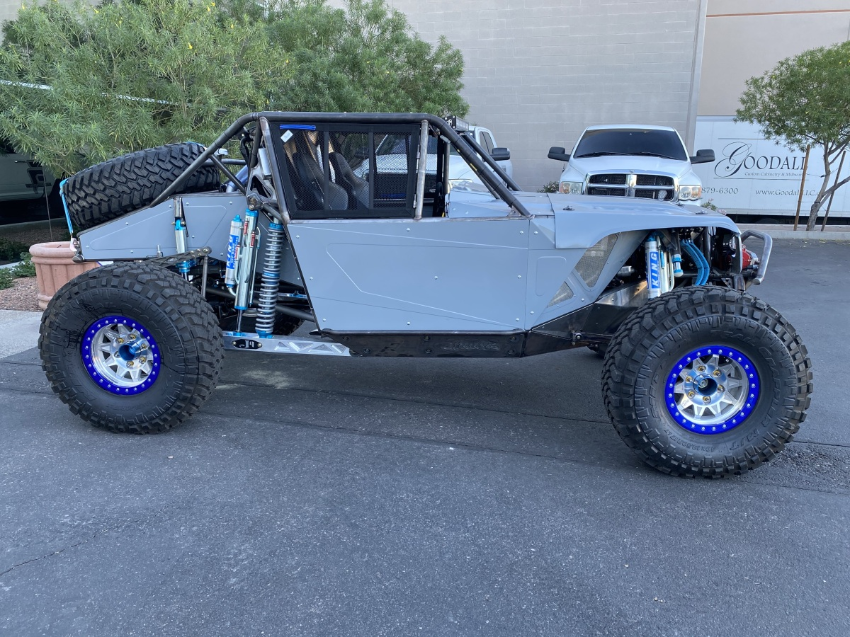 For Sale: 2020 Jimmy IFS Ultra 4 Red Dragon 4400 Car - photo5