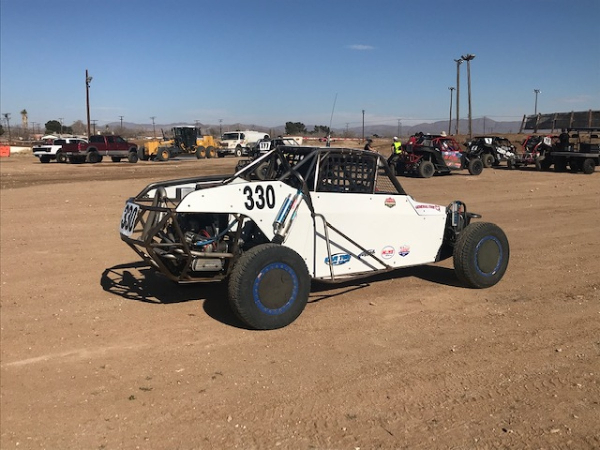 For Sale: Alumicraft Limited 1600 Buggy - GAS Ready - photo1