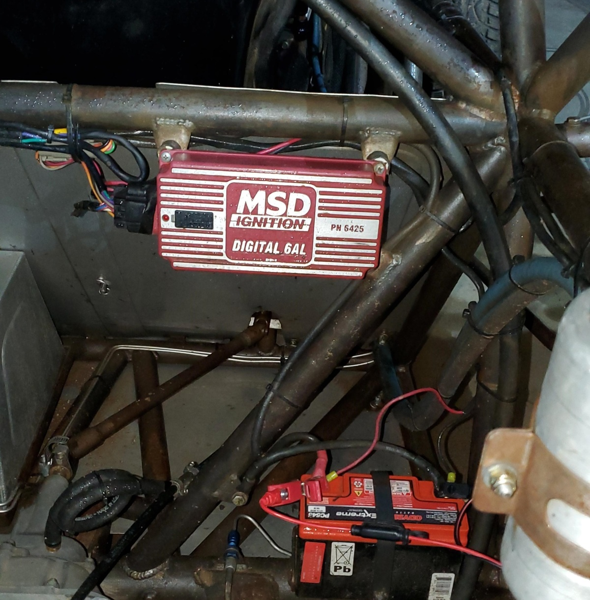 For Sale: Alumicraft Limited 1600 Buggy - GAS Ready - photo3