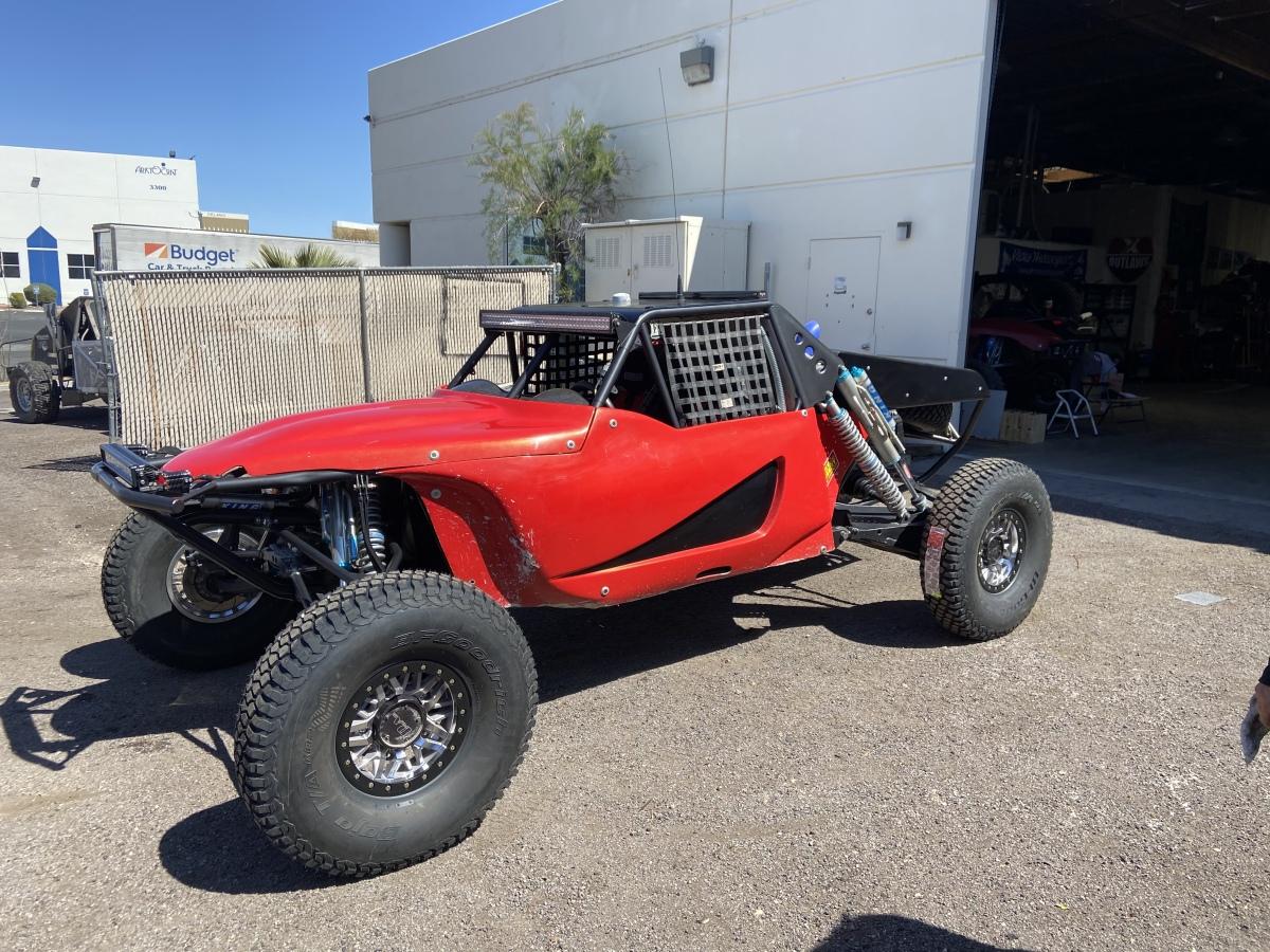 For Sale: Es Motorsports class 10 - photo1