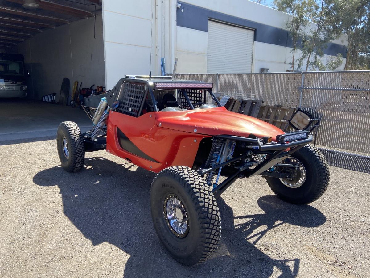 For Sale: Es Motorsports class 10 - photo0