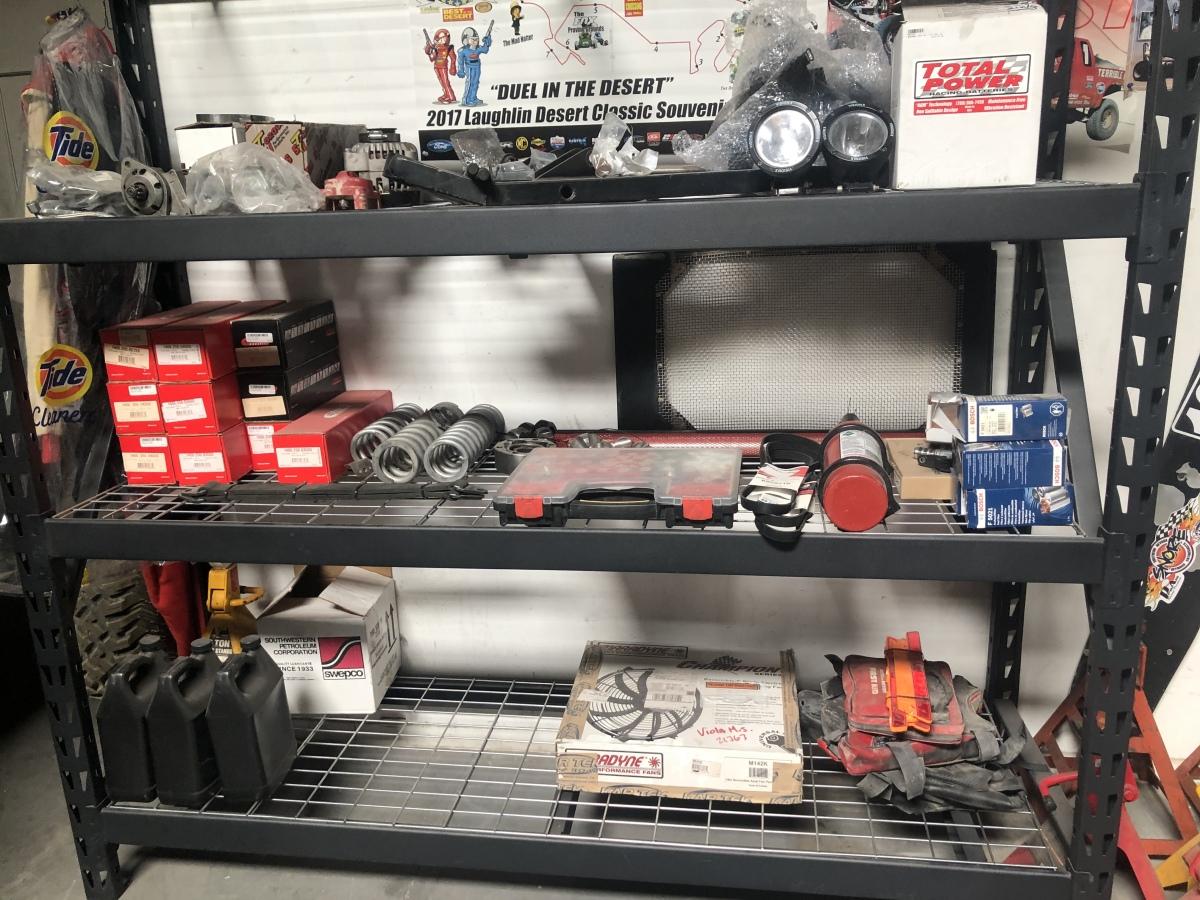 For Sale: Es Motorsports class 10 - photo5