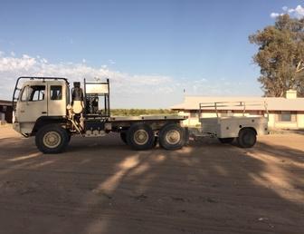 Trailer/Motorcoach-175500