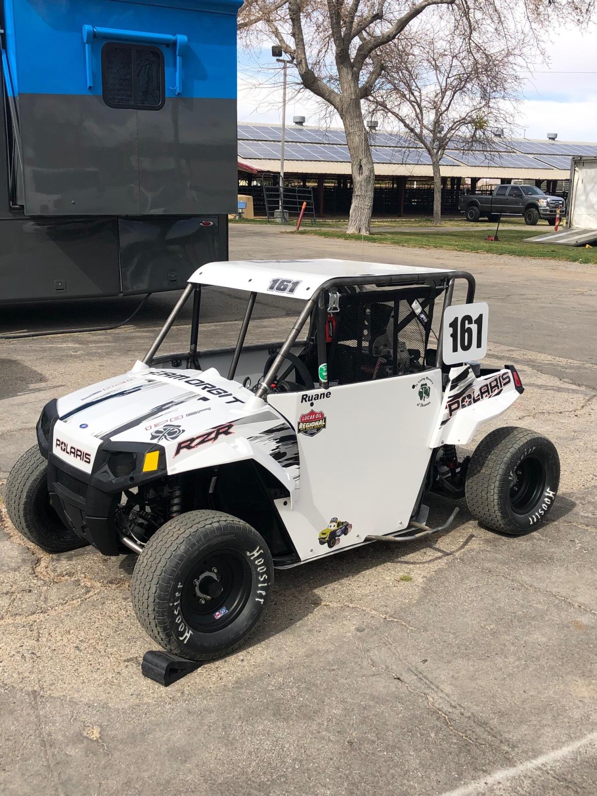 For Sale: 2020 Polaris Rzr 170 Race Ready - photo0