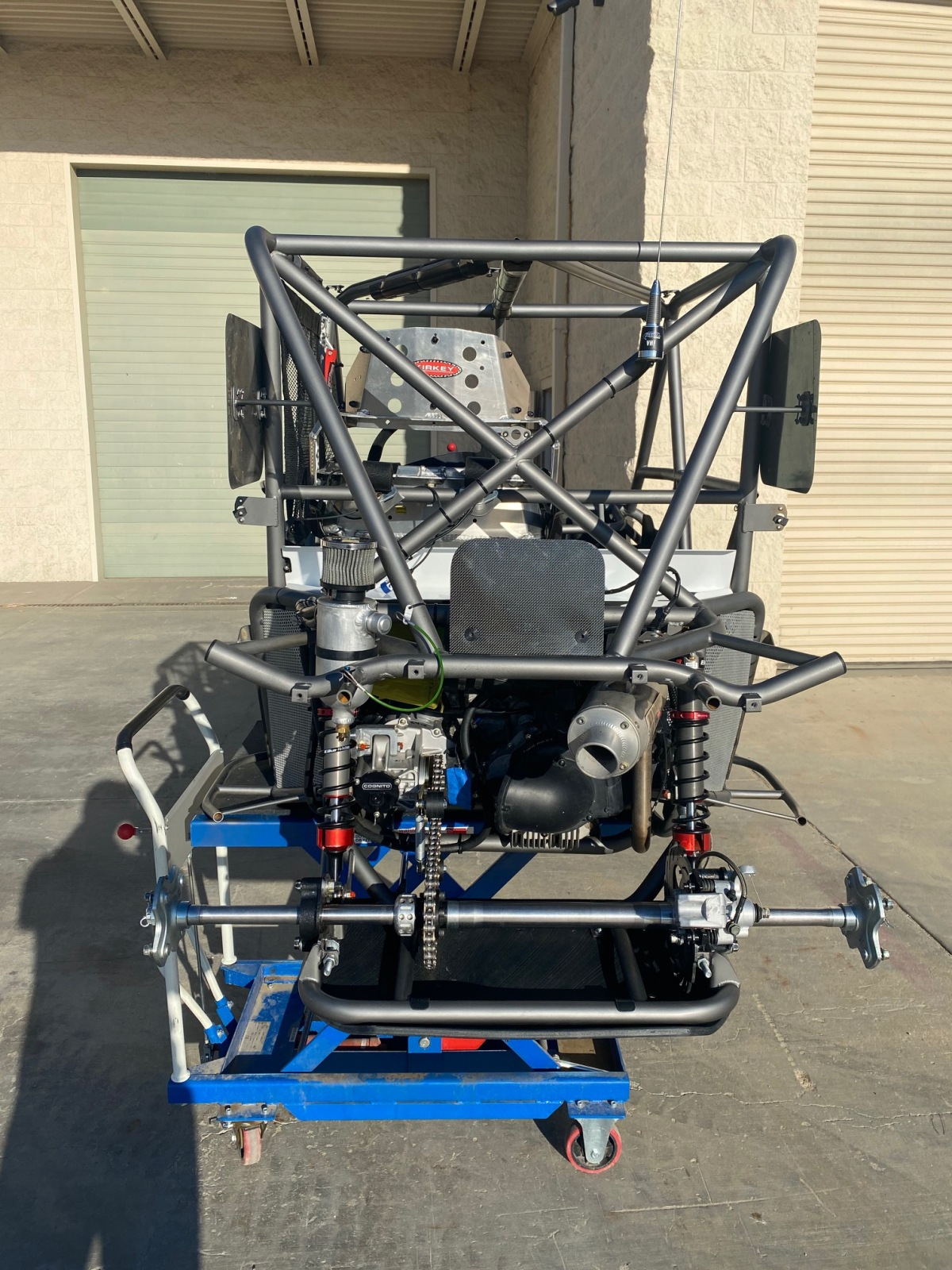 For Sale: 2020 Polaris Rzr 170 Race Ready - photo4