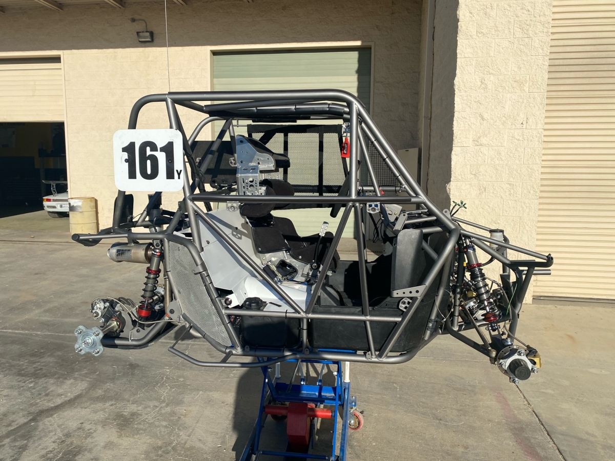 For Sale: 2020 Polaris Rzr 170 Race Ready - photo3