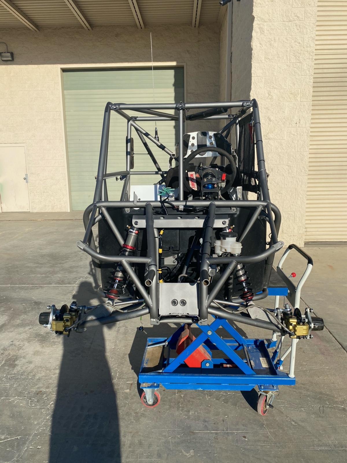 For Sale: 2020 Polaris Rzr 170 Race Ready - photo2