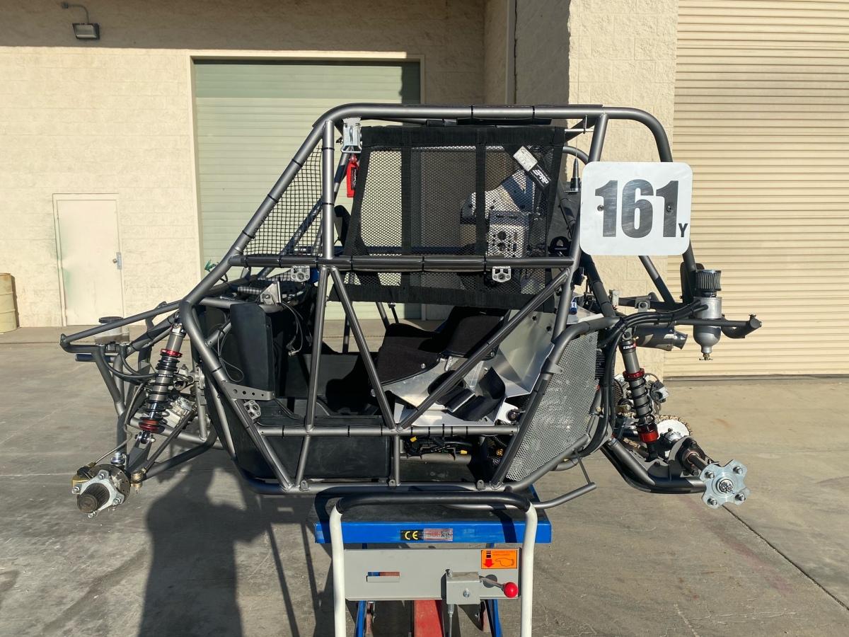 For Sale: 2020 Polaris Rzr 170 Race Ready - photo1