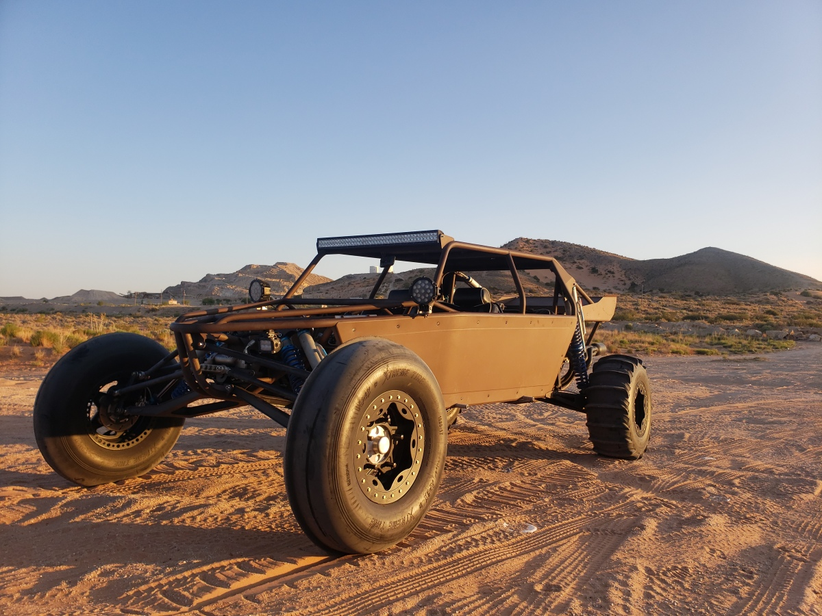 For Sale: 2012 double throwdown ll extreme performance  - photo0