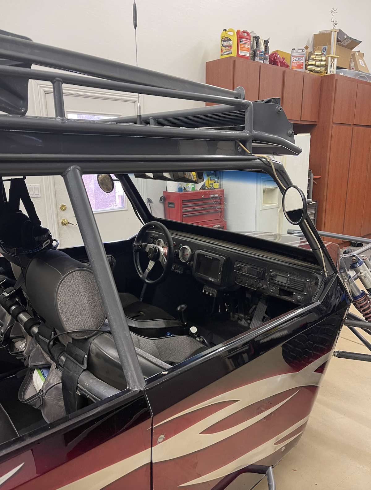 For Sale: Alumi Craft Prerunner / Sand Car - photo5