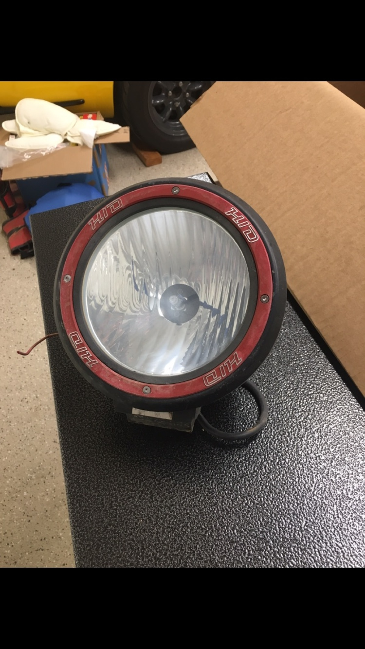 For Sale: HID lights - photo0