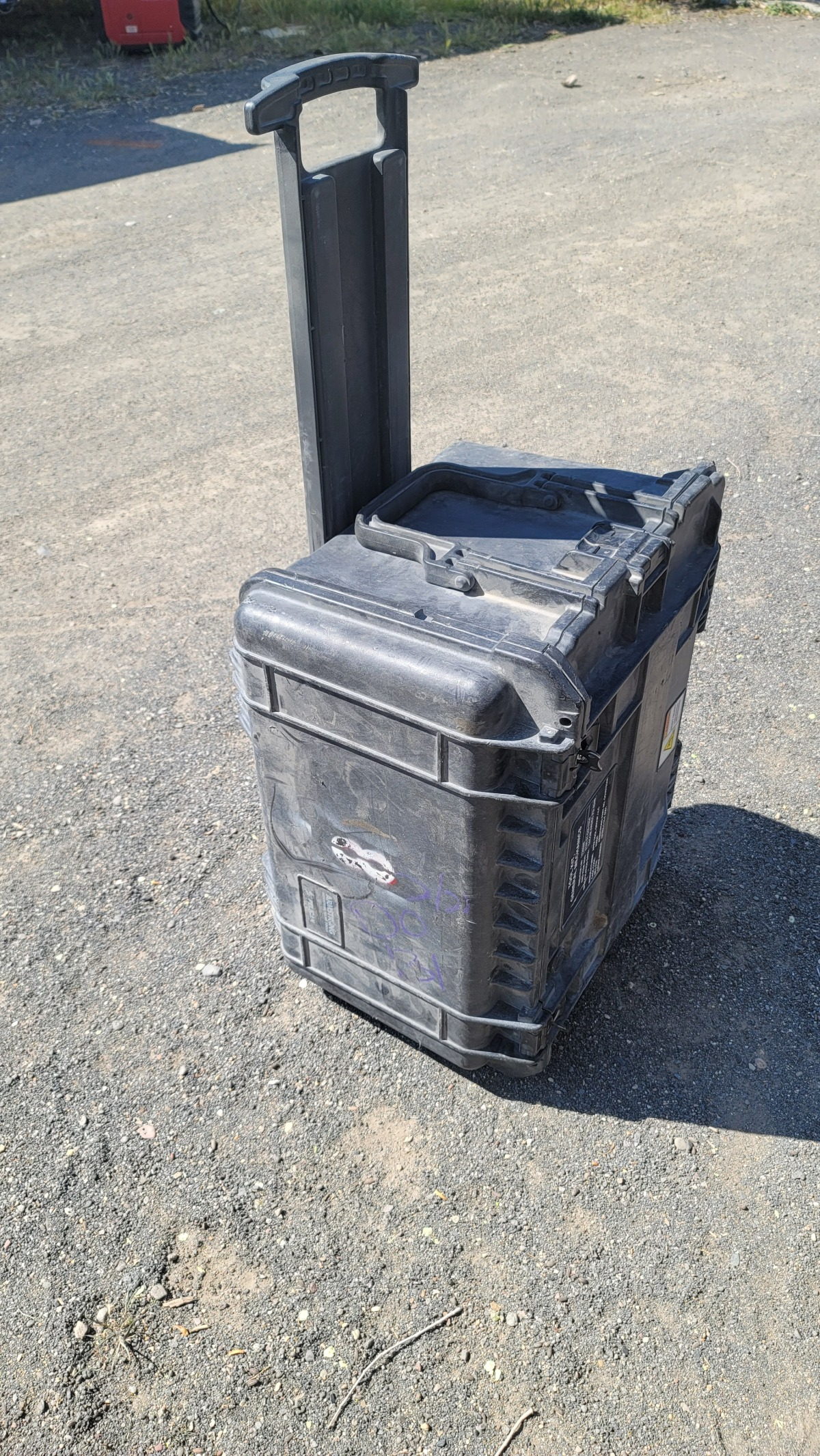 For Sale: Pelican Tool Cases - photo0