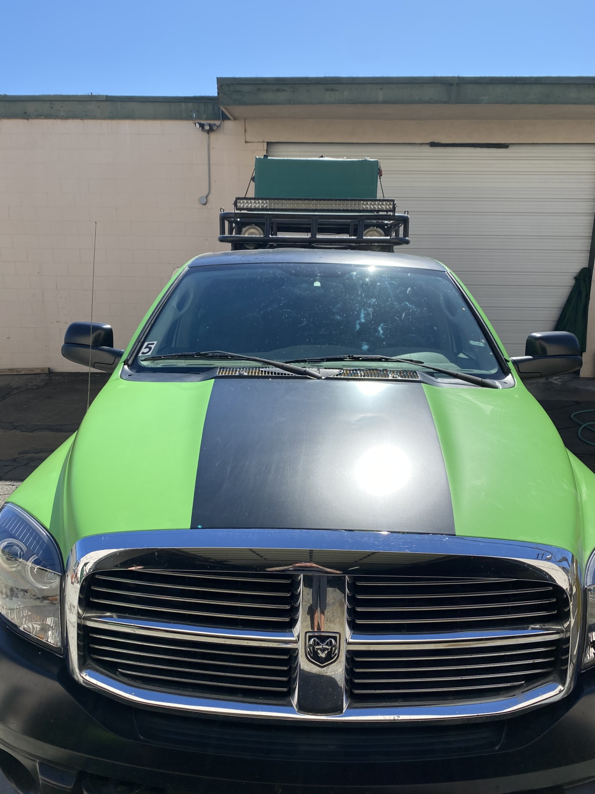 For Sale: MegaCab Chase Truck Ready 2 Go! - photo4