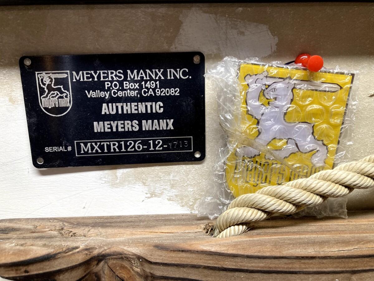 For Sale: Meyers Manx Manxter - photo20