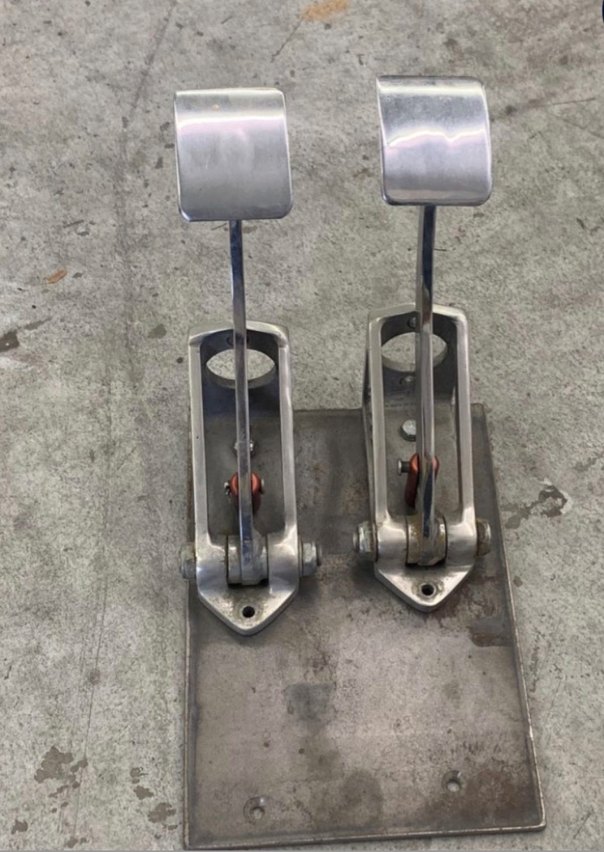 For Sale: Sand Car Off Road pedals - photo0