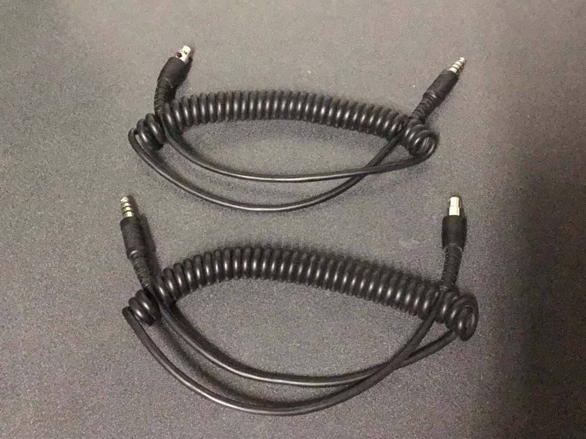 For Sale: Rugged Radios H28-AlphaBass Headsets (two) - photo3