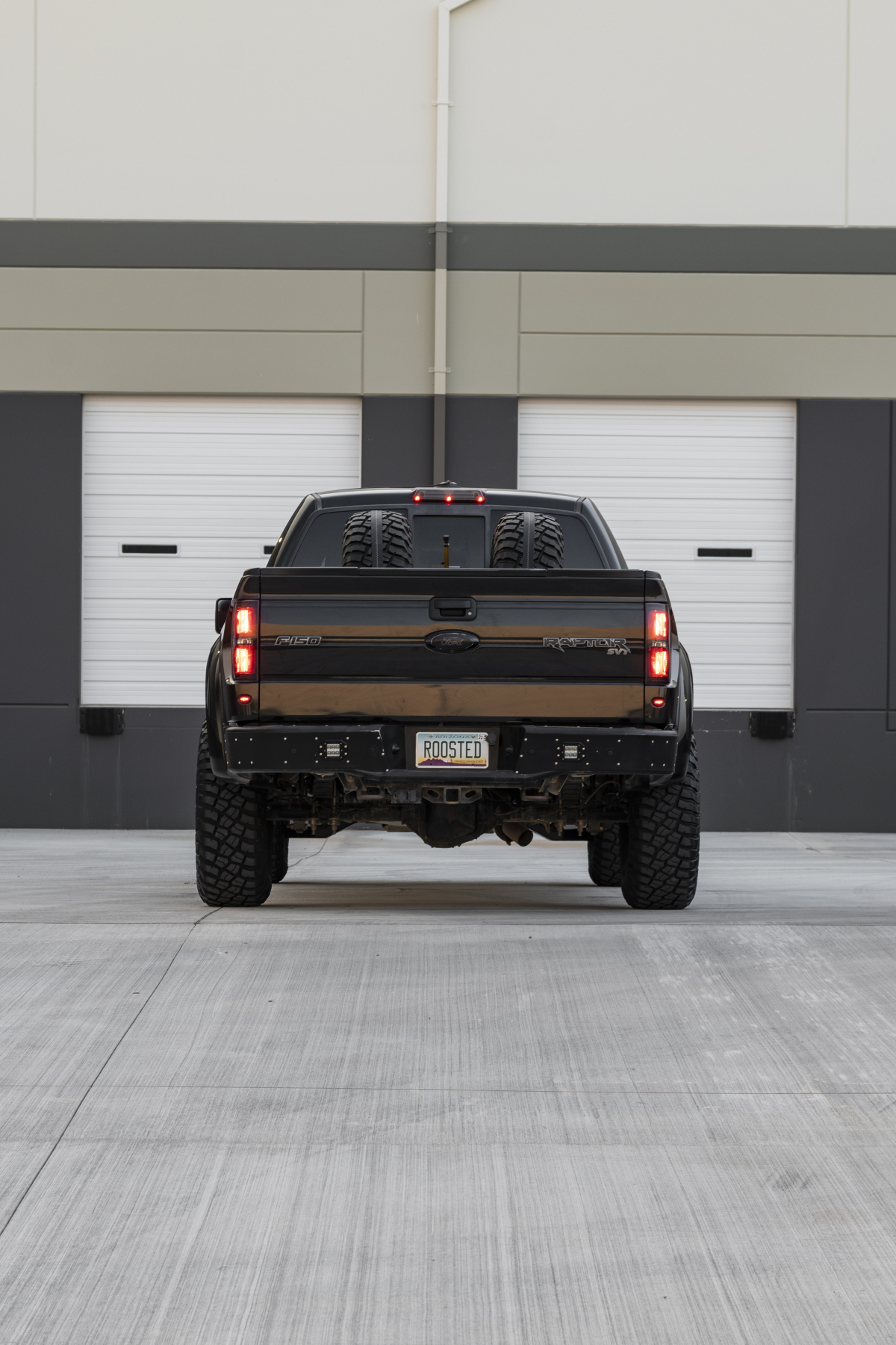 For Sale: 2013 Ford Raptor - photo2