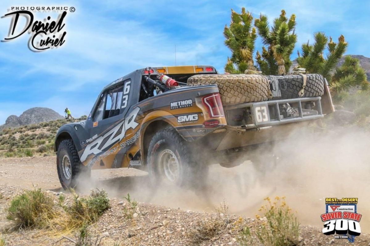 For Sale: $50k price DROPS! Geiser Trophy Trucks, only selling 1!  - photo4