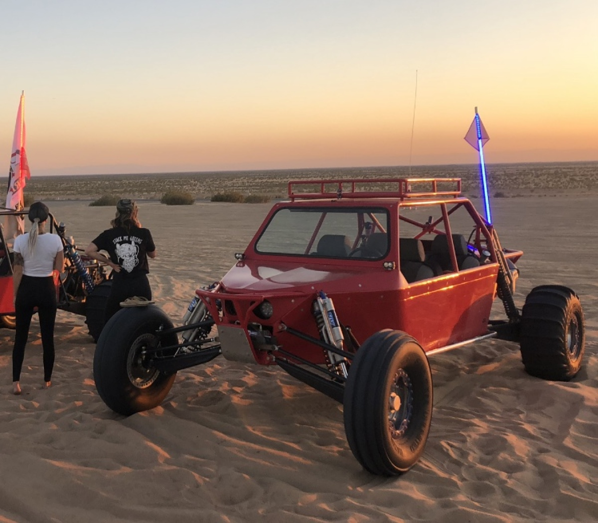 For Sale: Sand Cars Unlimited Dual Sport Big Bro - photo0