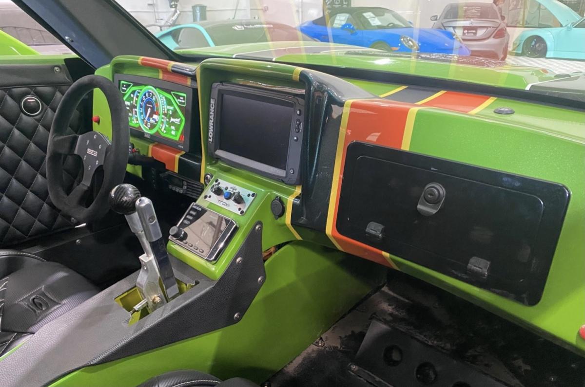 For Sale: 1300HP 2019 BUCKSHOT X6 4 SEAT SANDCAR ALBINS - photo3
