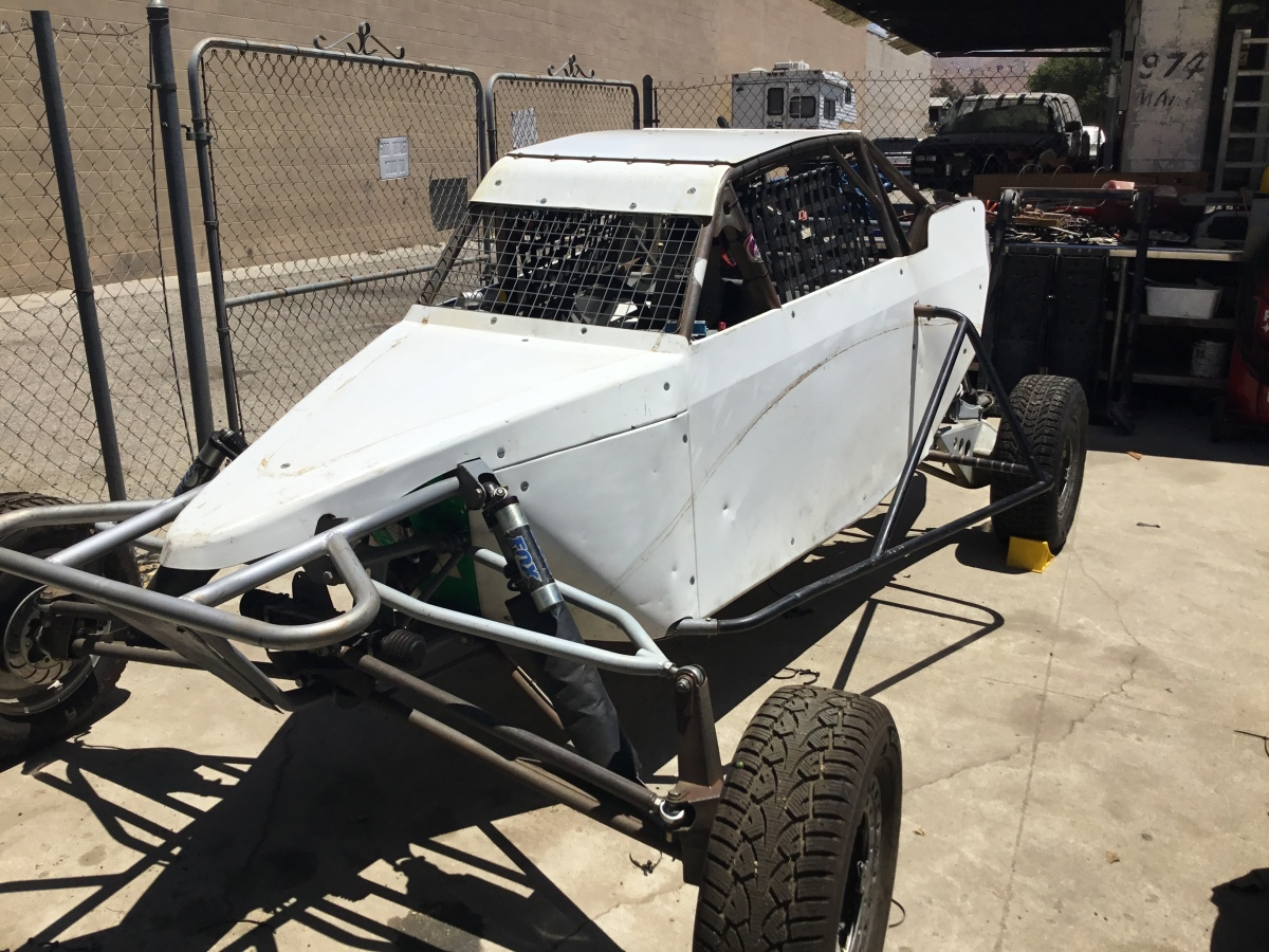 For Sale: Buggy 2013 - photo0