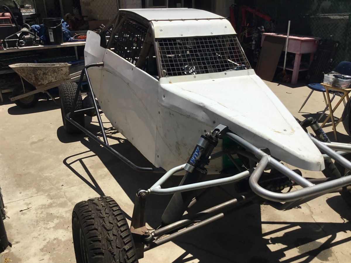 For Sale: Buggy 2013 - photo2