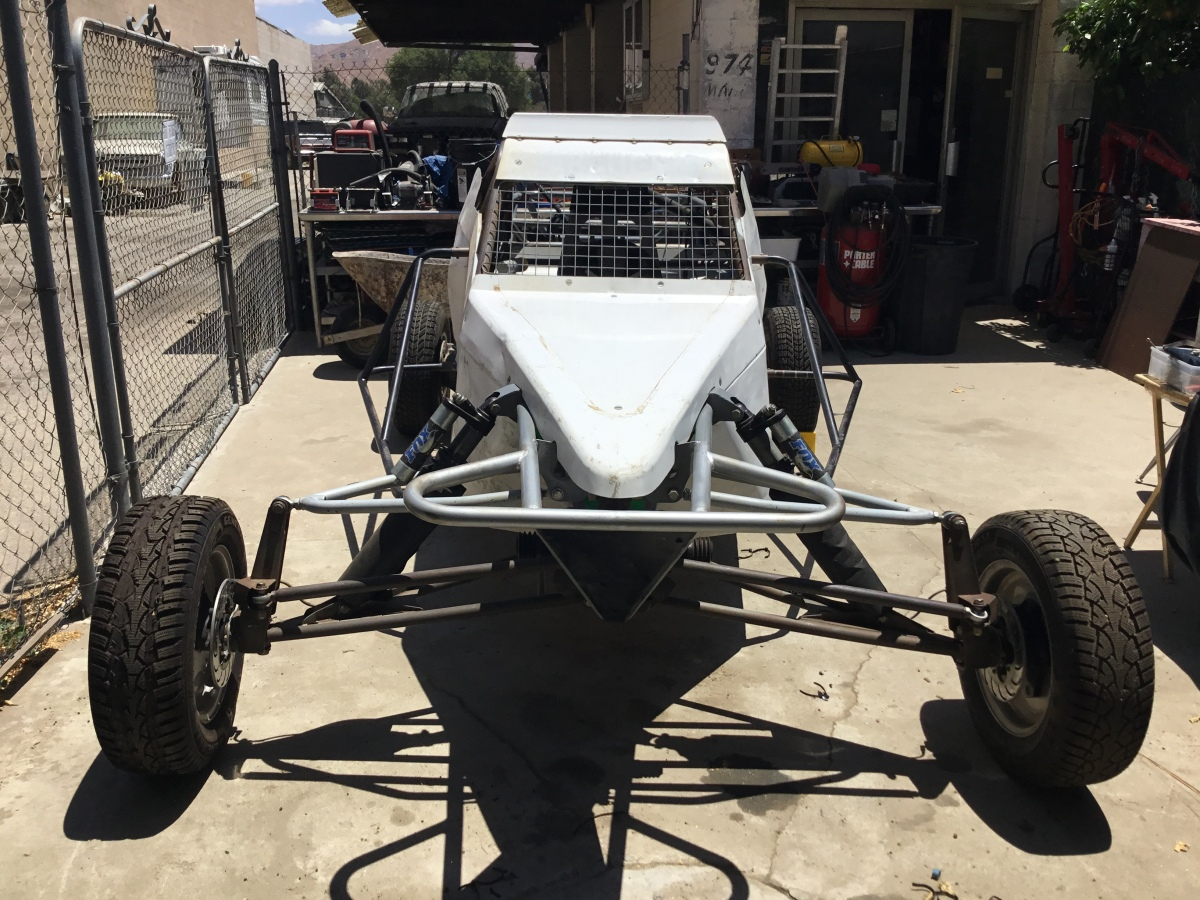 For Sale: Buggy 2013 - photo4