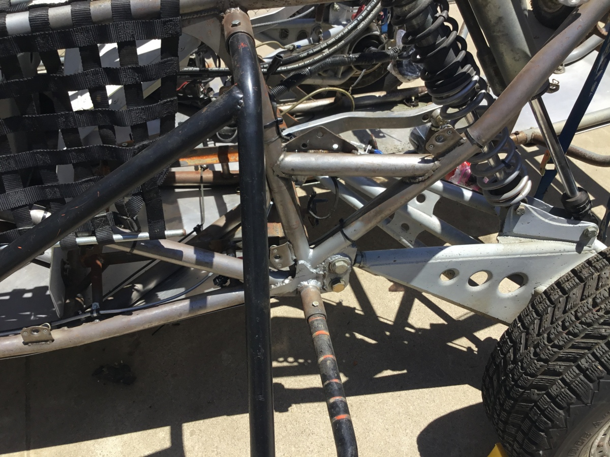For Sale: Buggy 2013 - photo10