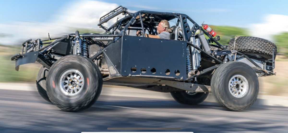 For Sale: $50k price DROPS! Geiser Trophy Trucks, only selling 1!  - photo7