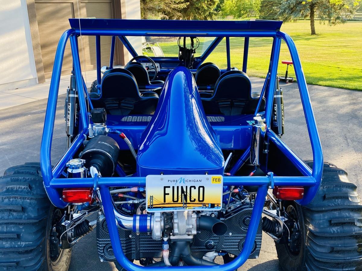 For Sale: Funco Gen 3 - photo3