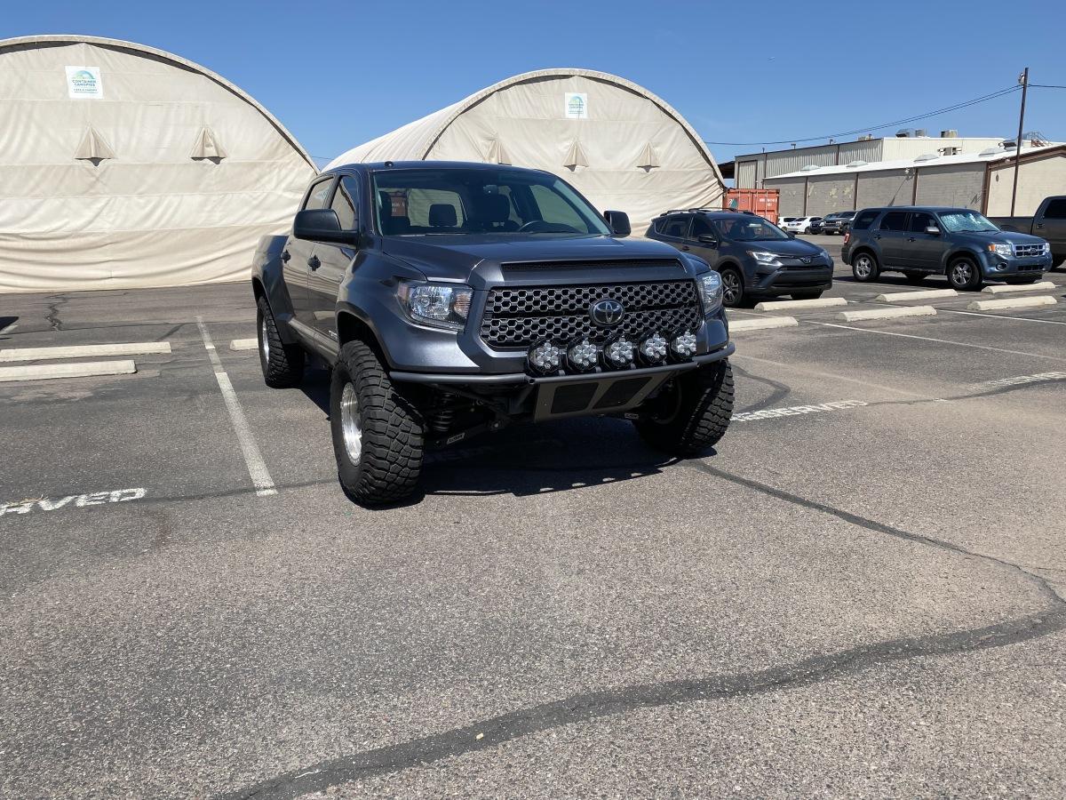 For Sale: 2019 Toyota Tundra Prerunner - photo17