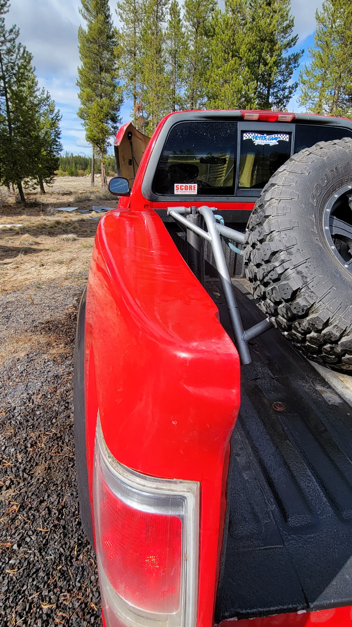 For Sale: 2001 Ford f150 4x4 prerunner - photo24