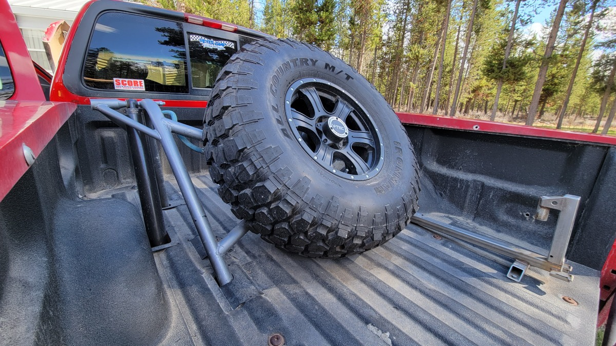 For Sale: 2001 Ford f150 4x4 prerunner - photo21