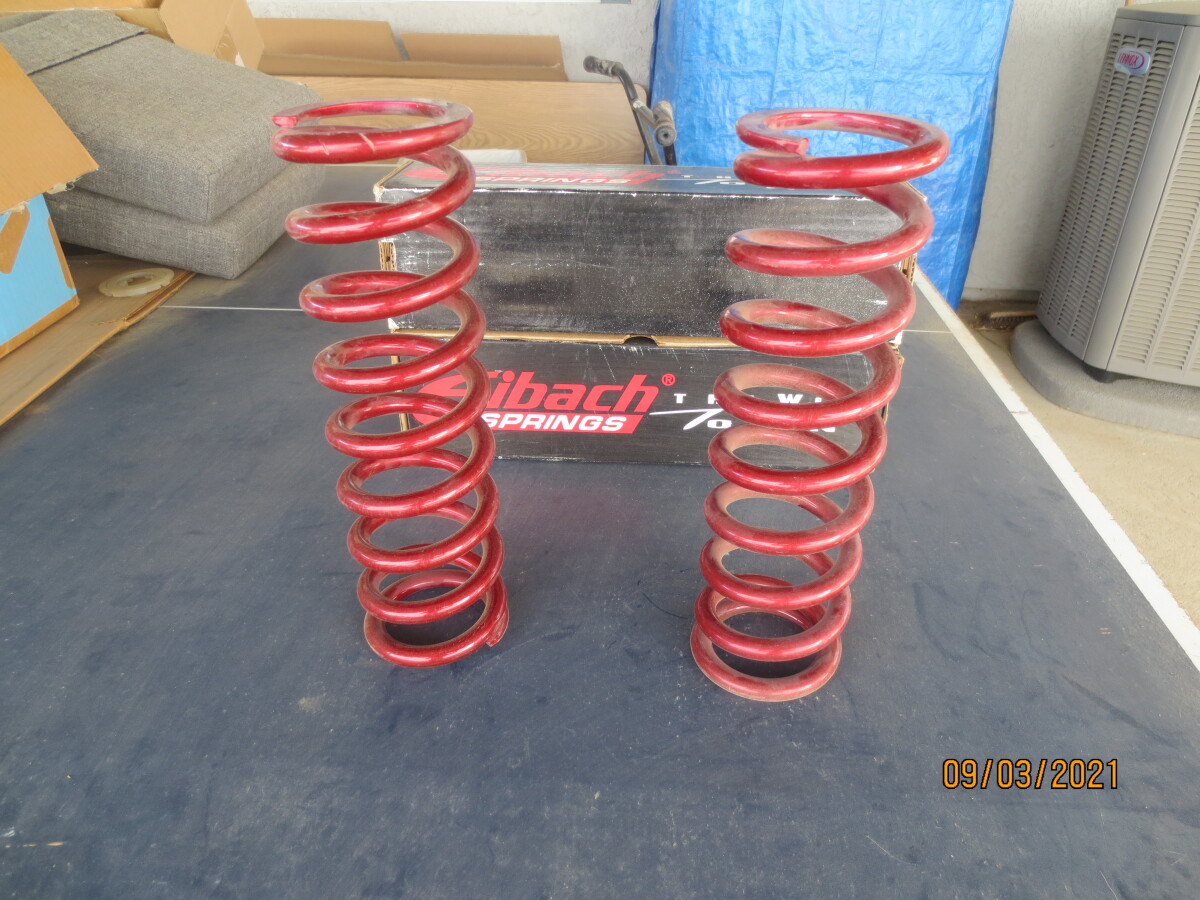 For Sale: COIL SPRINGS - photo0