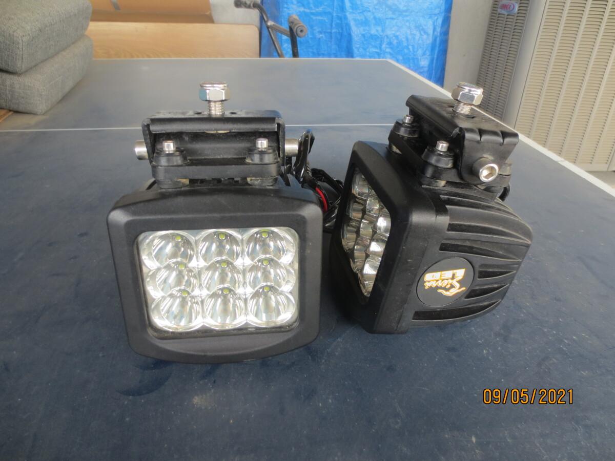 For Sale: SIERRA LED LIGHTS - photo0