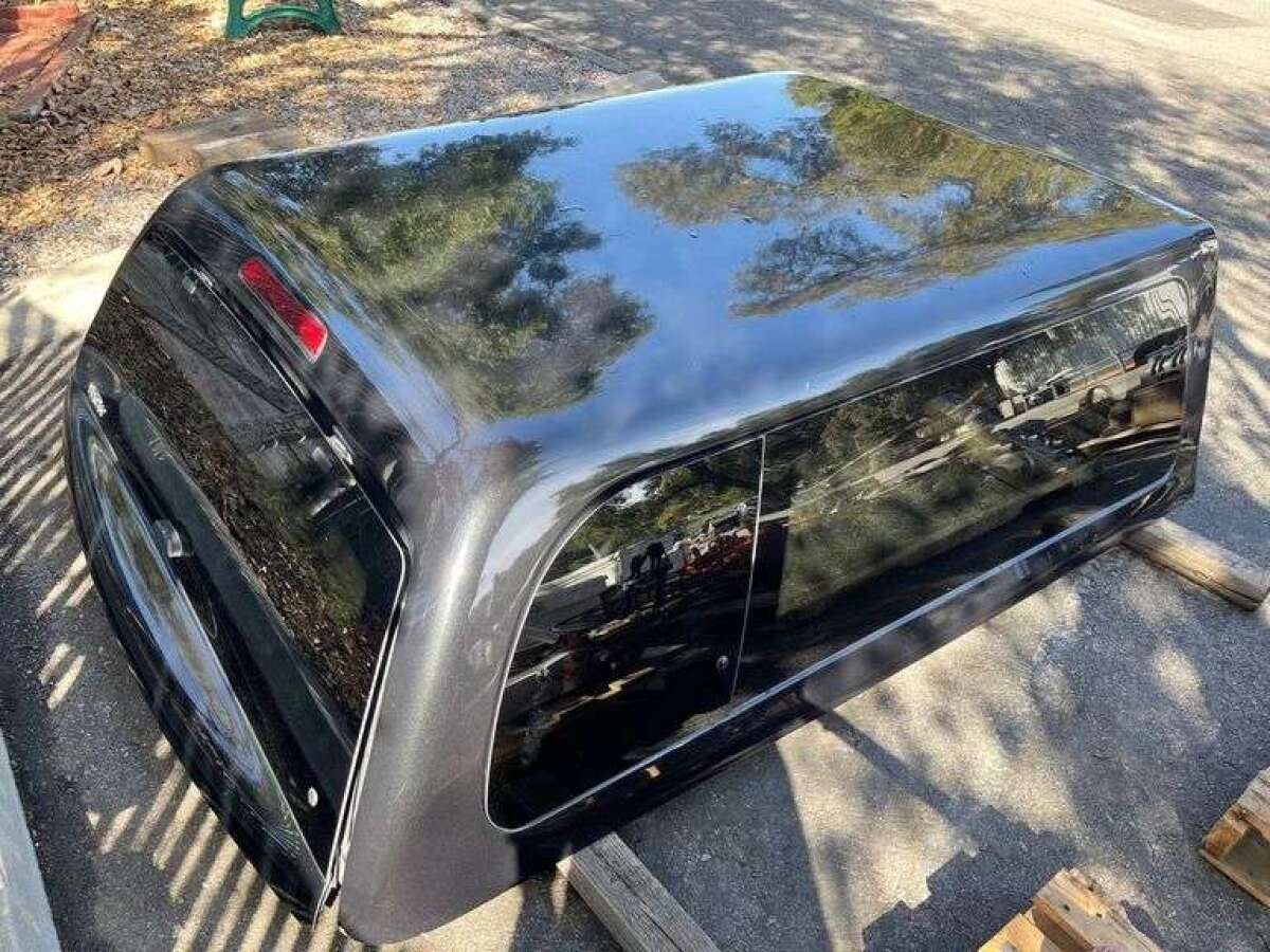 For Sale: RAM snugtop shell - photo0