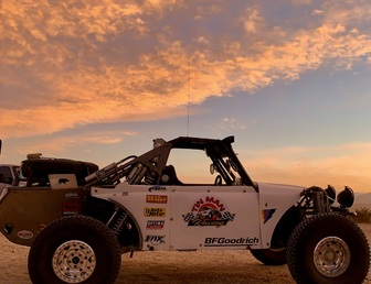 For Sale:Class 5 Unlimited / Baja Bug / Crumco