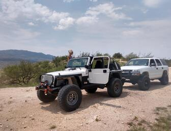 For Sale:2005 Jeep Rubicon Unlimited