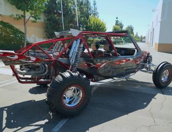 Sand Cars-179910