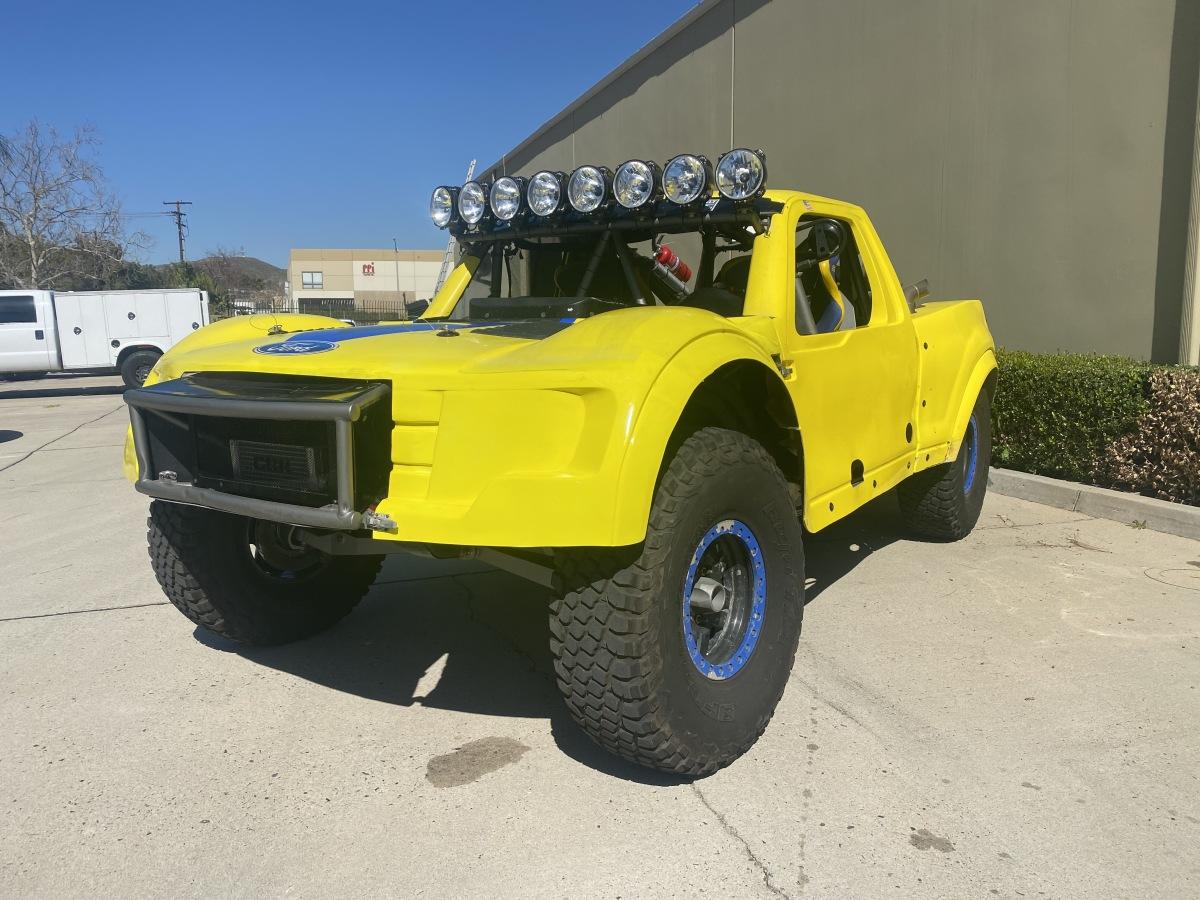 For Sale: Grove Lumber Racer TT  - photo0