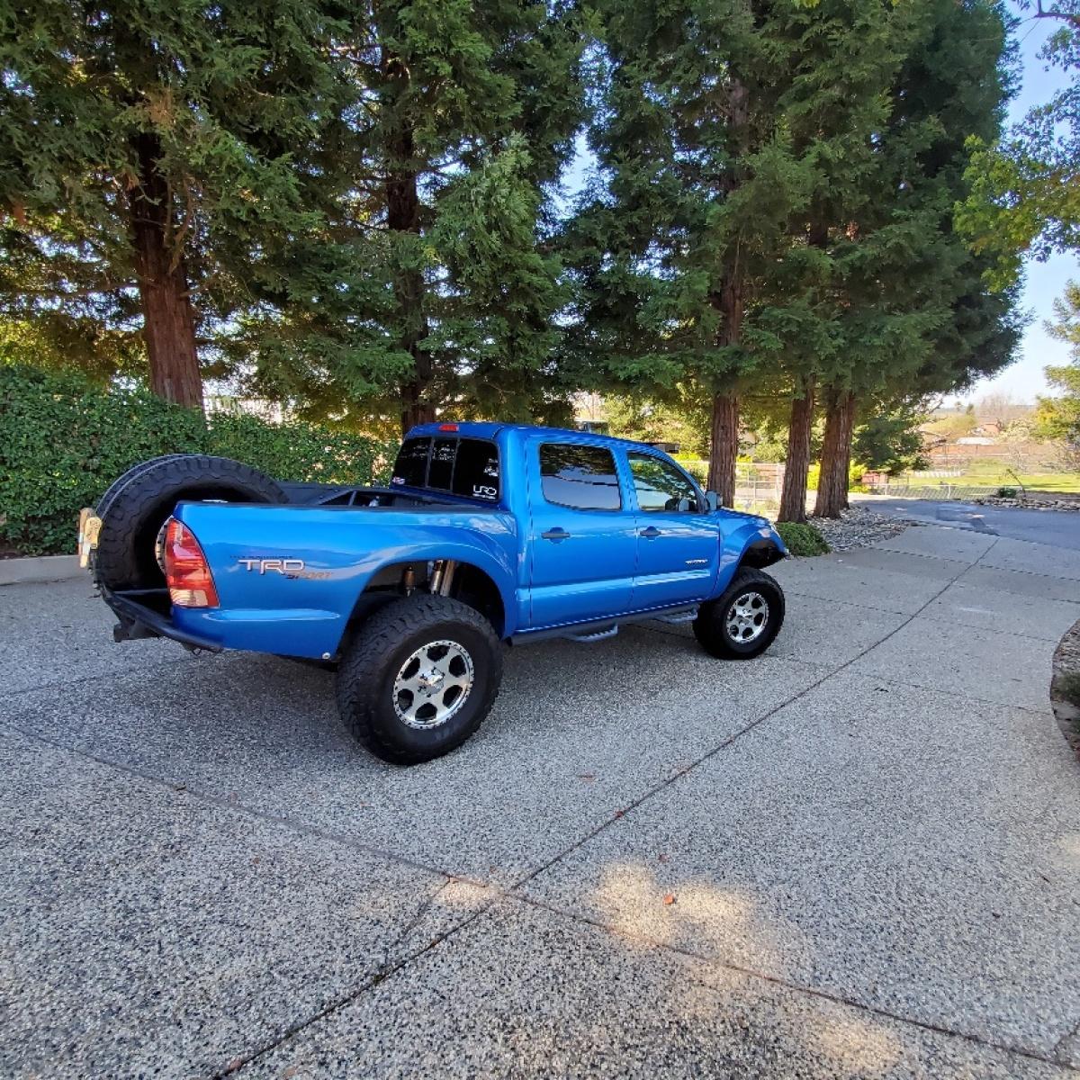 For Sale: 06 Tacoma 4x4  - photo3