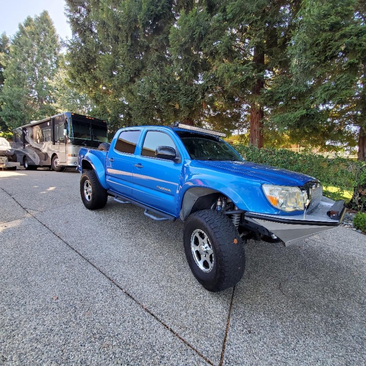 For Sale: 06 Tacoma 4x4  - photo2
