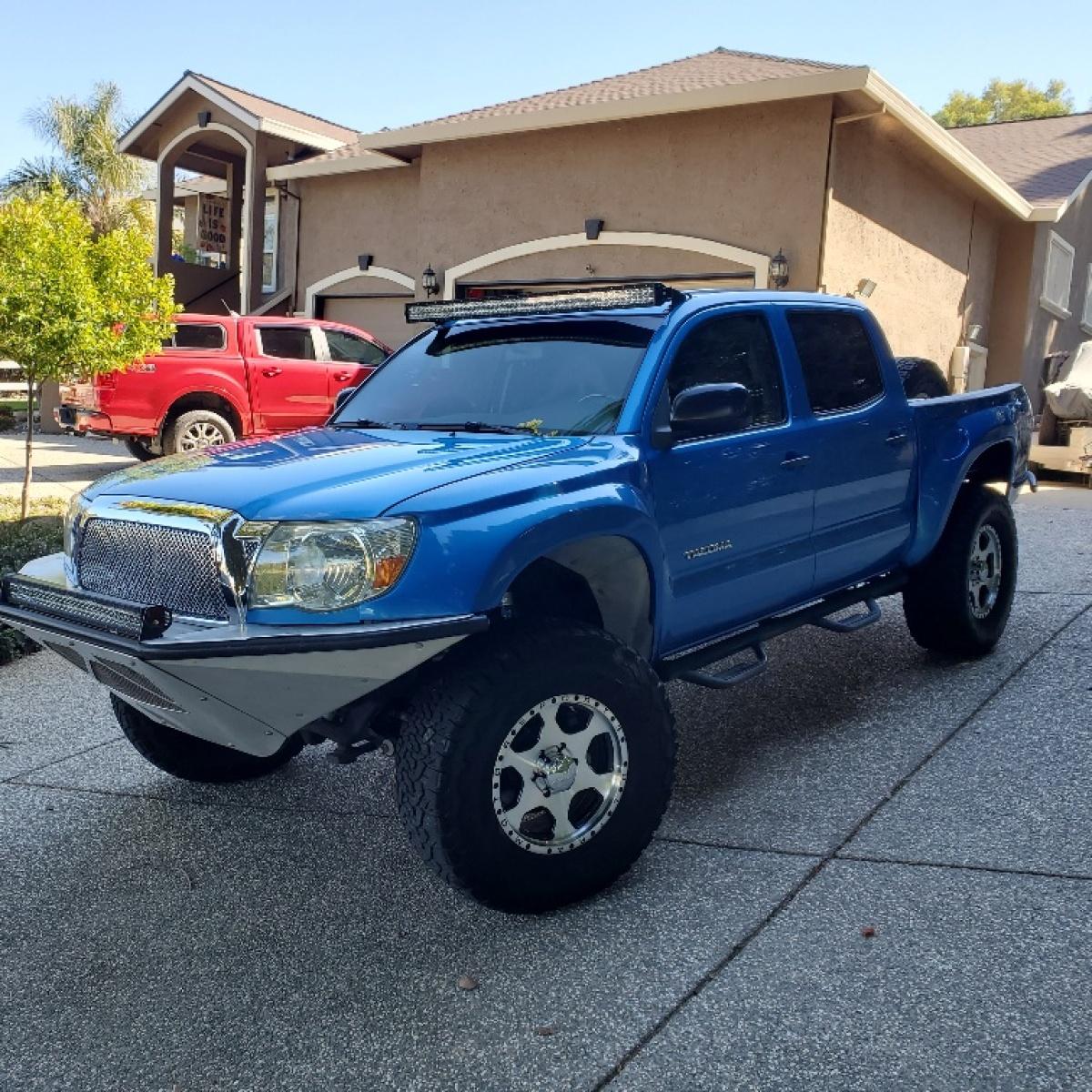 For Sale: 06 Tacoma 4x4  - photo0